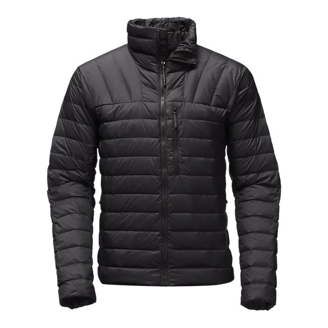 CHEAP NORTH FACE MEN'S MORPH JACKET BLACK ONLINE