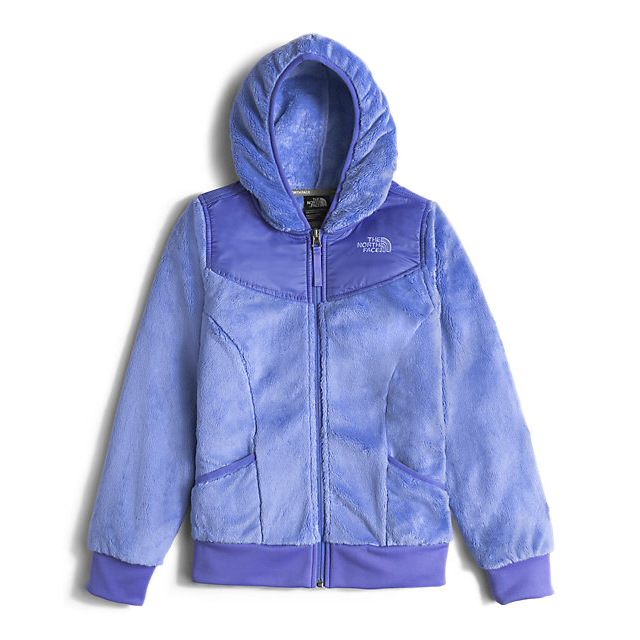 CHEAP NORTH FACE GIRLS' OSO HOODIEGIRLS' OSO HOODIE GRAPEMIST BLUE ONLINE