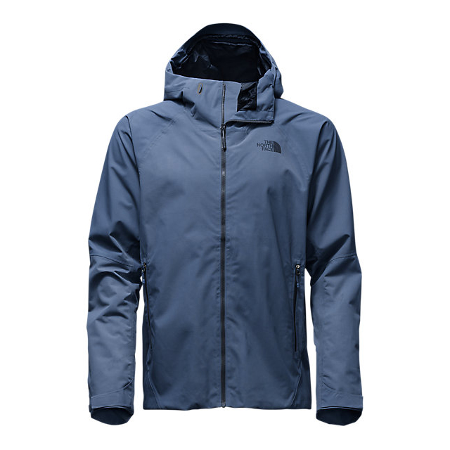 CHEAP NORTH FACE MEN'S FUSEFORM MONTRO JACKET SHADY BLUE FUSE ONLINE