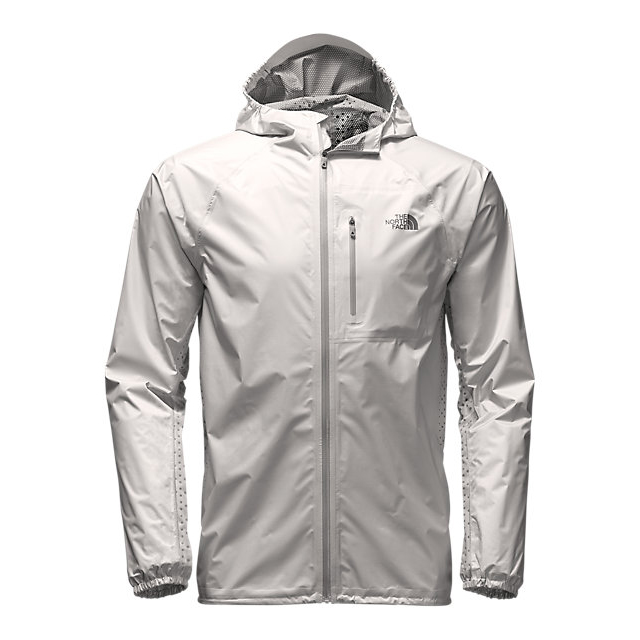 CHEAP NORTH FACE MEN'S FLIGHT SERIES  FUSE JACKET HIGH RISE GREY ONLINE
