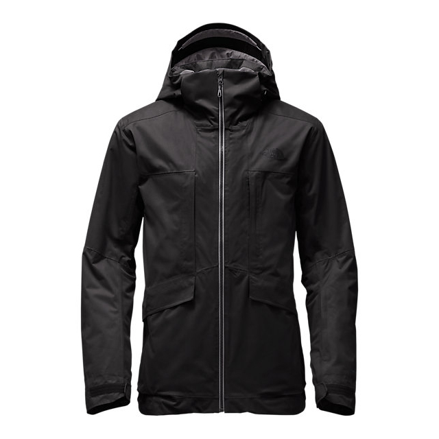 CHEAP NORTH FACE MEN'S MENDELSON JACKET BLACK ONLINE