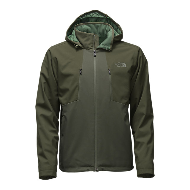 CHEAP NORTH FACE MEN'S APEX ELEVATION JACKET CLIMBING IVY GREEN/ROSIN GREEN ONLINE