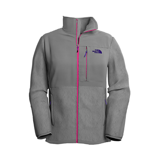 CHEAP NORTH FACE WOMEN'S CUSTOM DENALI JACKET ONE COLOR ONLINE