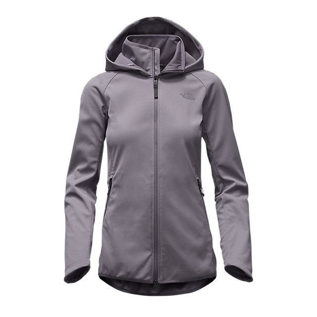 CHEAP NORTH FACE WOMEN'S APEX LILMORE PARKA RABBIT GREY ONLINE
